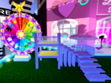 Town wheel