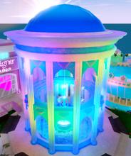 Divinia fountain
