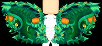 Ivy Pumpkins