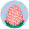 Easter-flip