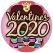 Royale High Valentines Day 2020 badge