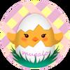 Easter-mugalo