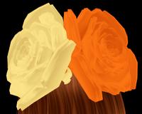 DotD Aromatic Head Flowers