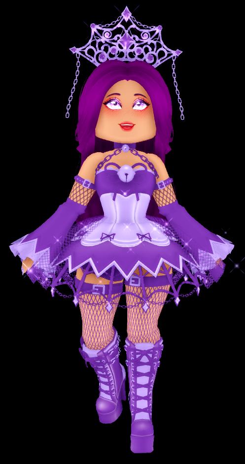 Shadow Empress Royale High Wiki Fandom