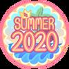 Royale Summer 2020 Badge
