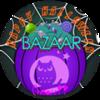 Hallow19-Bazaar
