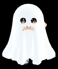 Classic Ghost Costume