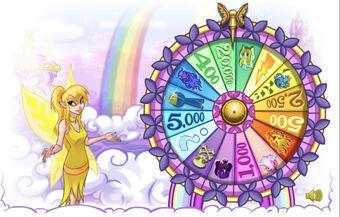 Town Wheel Royale High Wiki Fandom