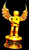 Bloxy Award