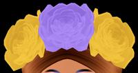DotD Aromatic Flower Crown