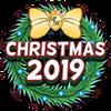 Royale Christmas 2019! Badge