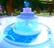 Divinia Park Fountain