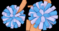 Cheerleader Pompoms!