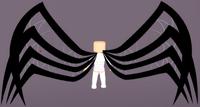 Arachnophobia SpiderLeg Wings