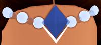 Cristal's Tiara