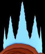 Ice Queen Crown