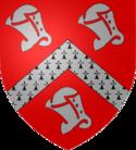 Armoiries Owen Tudor
