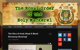 RoyalOrder-website