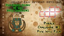 PuzzleChallenge01-Five-Into-Four-thumb