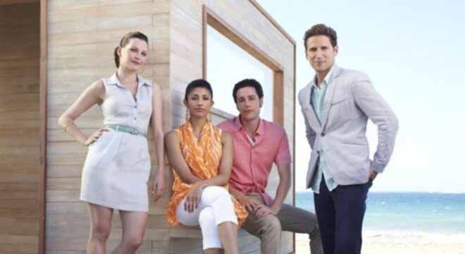 Royal Pains Wiki