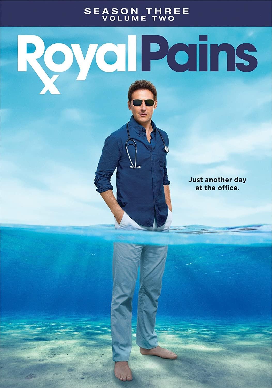 Royal Pains Wiki