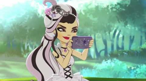 Ever After High™ - True Hearts Day Part 1