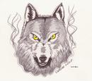 Cerise Wolf (OC)