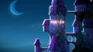 Ever After High at Night, Briar's Study Party