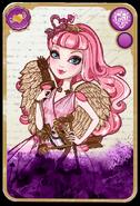 C.A. Cupid card