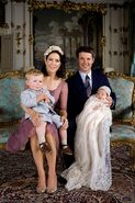 Prinsesse Isabellas dåb-7