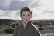 H.K.H. Prins Christian syv år