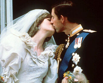wedding of charles prince of wales and lady diana spencer royalty wiki fandom lady diana spencer royalty wiki
