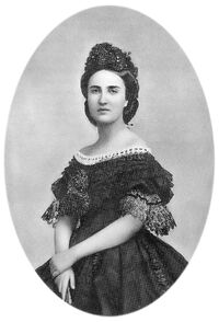 Empress Carlota of Mexico