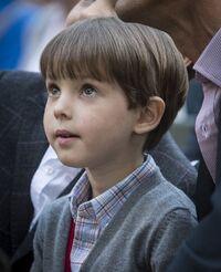 Prince Henrik Carl of Denmark