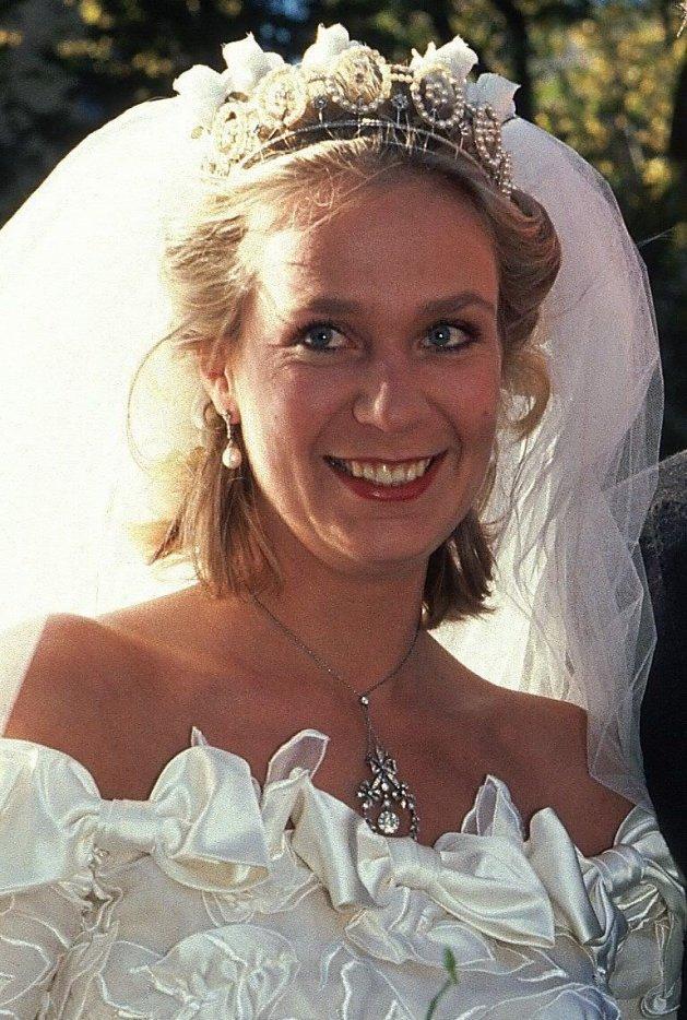 Princess Désirée of Hohenzollern | Royalty Wiki | Fandom