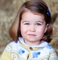 Princess charlotte photo hrh the duchess of cambridge getty images 675360942 profile