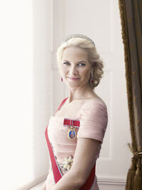 Mette-Marit of Norway