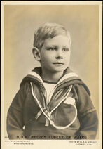 George-vi-1895-1952-when-a-child-mary-evans-picture-library