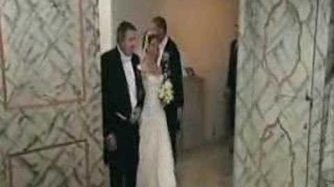 Wedding of Prince Joachim & Miss Marie Cavallier (Part III)