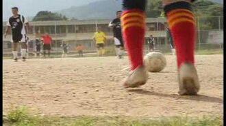 El Fútbol es..