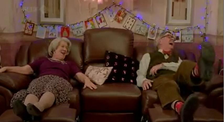 Royal Family Tv Show Christmas Special