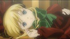 Shinku dead