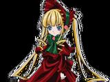 Shinku/NOMAD Anime