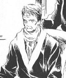 Kazuha manga