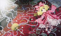Hinaichigo Wallpaper