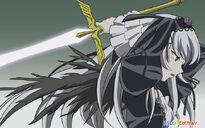 Rozen-maiden-suigintou-weapon-sword-1