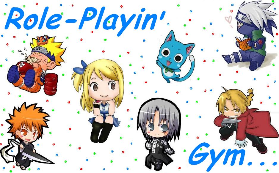 Role-Playing Gym