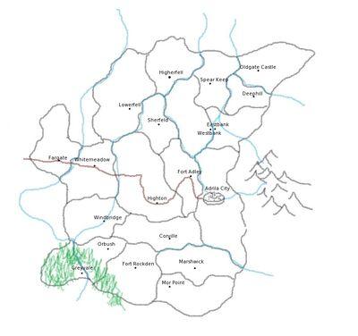 Adrilan map