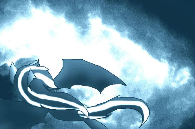 -HeartBreaker- In the storm