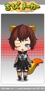 Y-Tiger outfit 2